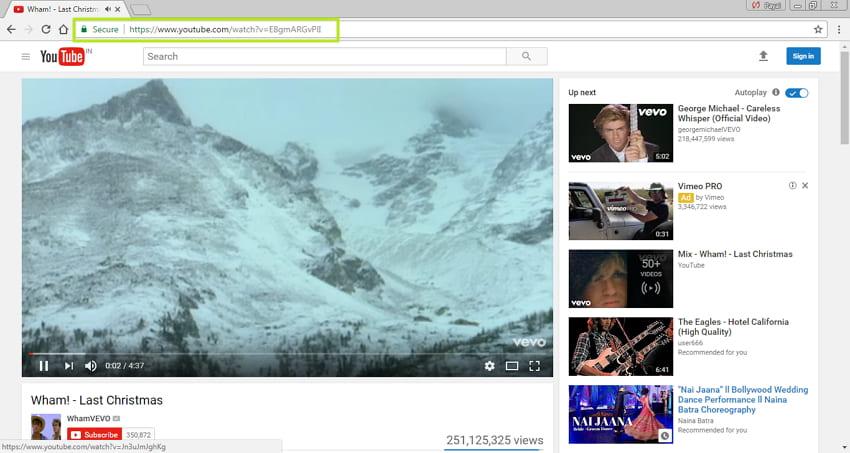 video URL download